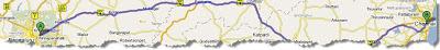 Google Maps  உபயோகிக்கும் முறை..... Bangalore2Chennai