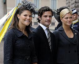 Carlos Felipe de Suecia Syskonen403