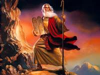 Les Prophètes (Abraham, Moïse...)