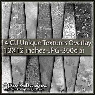 Kakleidesigns CU Bright Textures Kakleid_brighttextures_preview