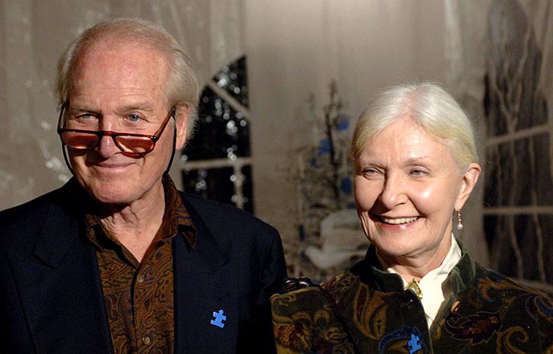 Alors ca c'est trés trés trés beau Paul-Newmand-with-Joanne-Woodward-Last-photo