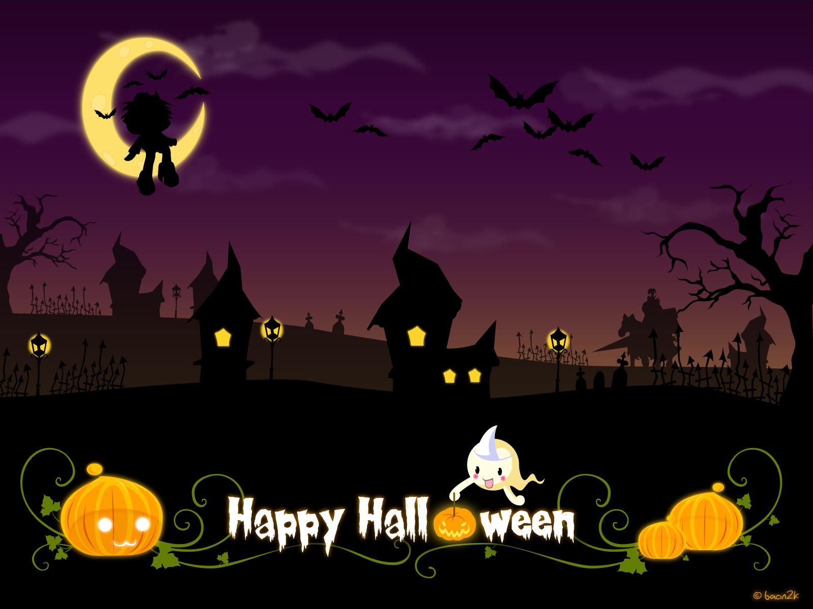 Happy Halloween! - Page 2 Happy_Halloween_by_baon2k