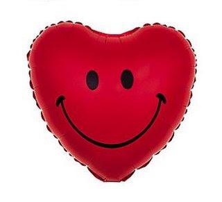 El Corazón alegre... CorazonFeliz