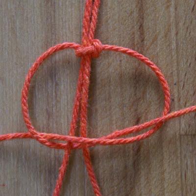 Плетем человечка (очень просто) DSC09464