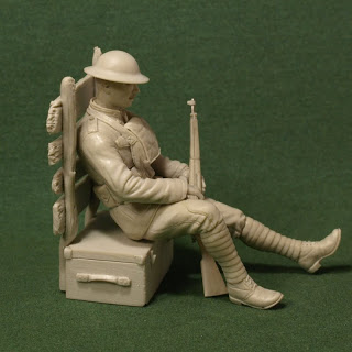 Tartar Miniatures Doughboy5