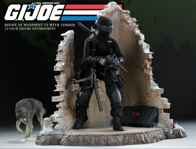 [Pop Culture Shock] Dawn of the Planet of the Apes - Caesar 1/4 scale 2620_press02-001