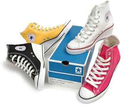 Обувки ConverseWedge08-1