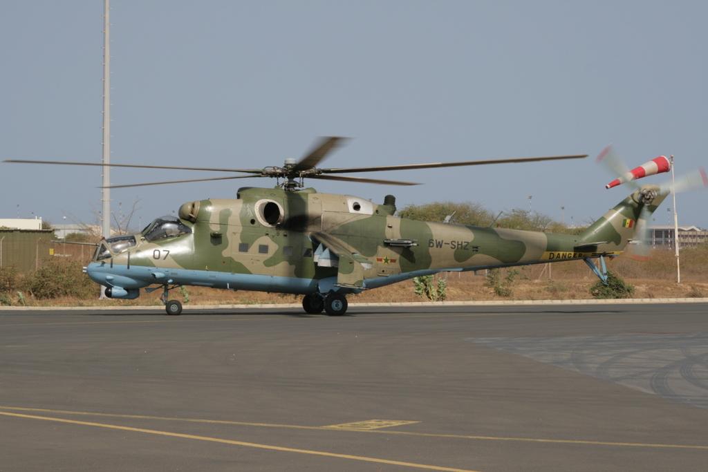 Armée Sénégalaise - Page 2 SENEGAL%2BMI-35%2B07