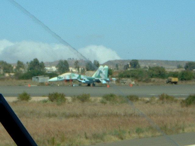 Armée Erythréenne / Eritrean Defence Forces ERITREA%2B11-02