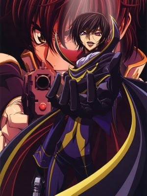 Code Geass: Lelouch of the Rebellion 6704