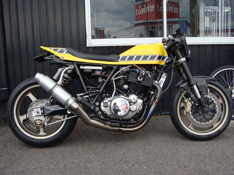 Mazofokin Yamaha of the death DSC02747