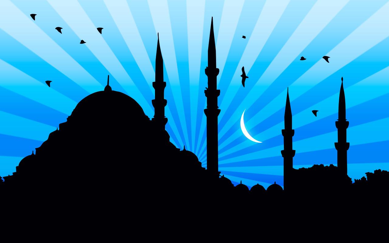 Përgatitu për garën më të madhe të vitit Ramadan_Coming_by_ademmm