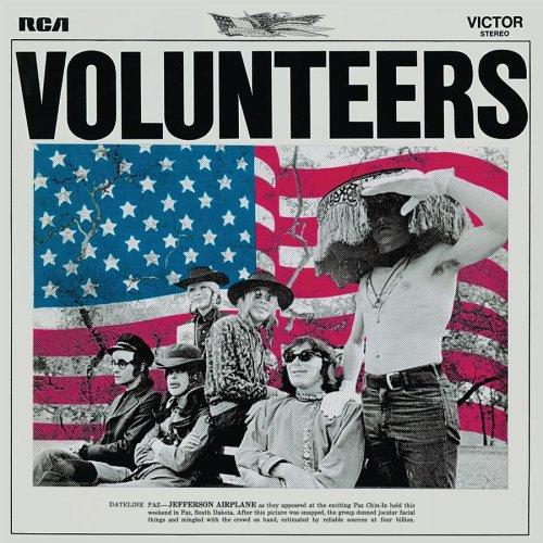 A rodar  VIII Album-volunteers