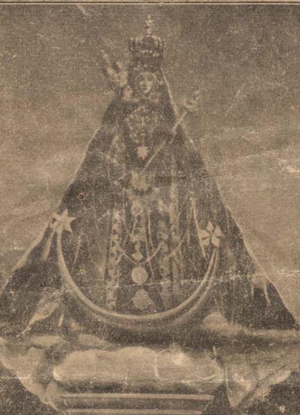 Virgen de la Fuencisla de Segovia S.XVII-XVIII (R.M. PFV Fuencisla 1)(MAM) 2.Virgen.%2B1918