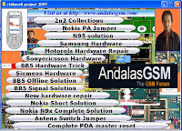 Biggest Hardware Solutions  Sony Ericson Hardware 33