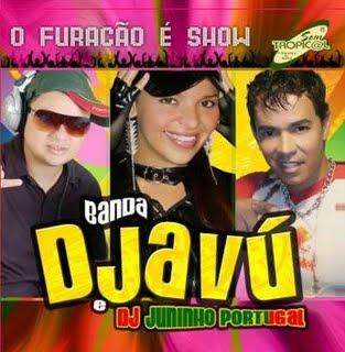Gig pro Allex Costa Djavu