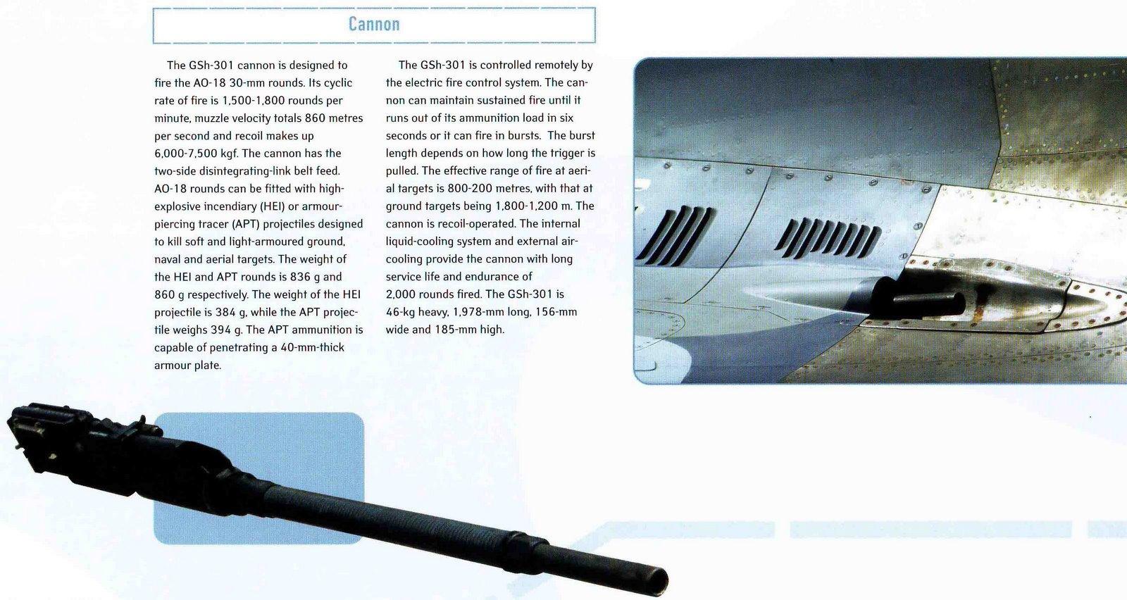 حصري للمنتدى : مقاتلة السيادة الجوية Soukhoï Su-30 MK - صفحة 2 Su-30MKI%2BWeapons-8