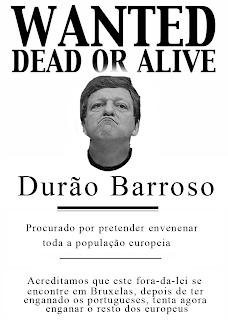 Maîtres du monde économique - Le règne des multinationales et des banques - Page 5 Barroso