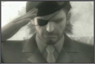 your 3 most favourite video game characters Boss_salute