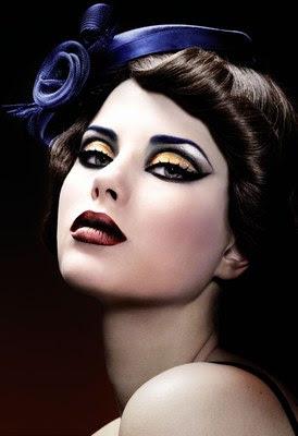 I Love Make Up Make-up