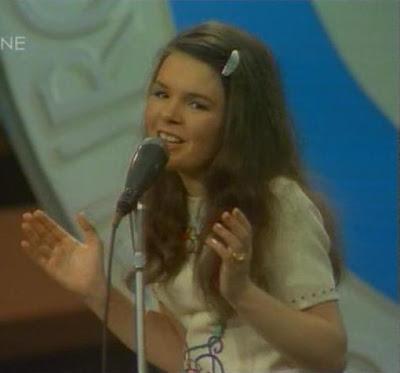 NOROVISIöN III: ISMAELDRIA [Reyno de Omphalo] Dana.Nederlands.1970.Eurovision