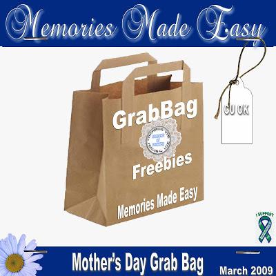 Mother's Day Grab Bag MME_MothersDayGrabBag_PREVIEW