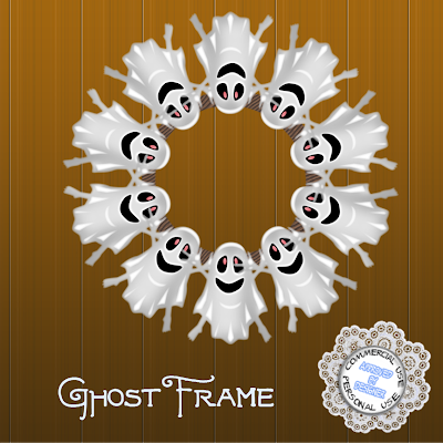 Ghost Frame GhostFrame_Preview