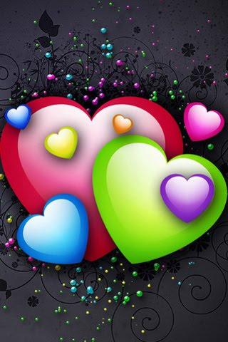 Romanticno srce - Page 9 Sarena-srca-download-besplatne-ljubavne-slike-za-mobitele-i-phone-4-pozadine-desktop-valentinovo