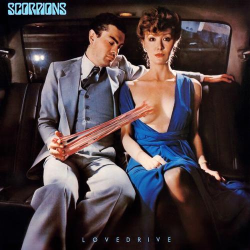 Cosa ascoltate in questi giorni? - Pagina 40 Scorpions_Lovedrive