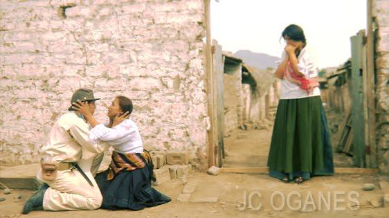 LA GLORIA DEL PACIFICO: FILM PERUANO SOBRE LA GUERRA DEL PACIFICO 1879 MICAE%2Bb