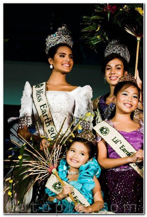 ☻♠☼ Galeria de Larissa Ramos, Miss Earth 2009.☻♠☼ - Página 7 32031400185049644218824