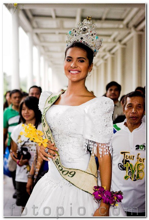 Official thread of Miss EARTH 2009 * Larissa Ramos (Brazil) - Page 4 32031400185029644218824