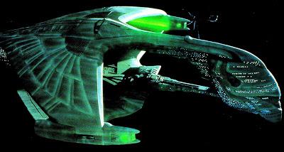 Les vaisseaux Romuliens Image-24
