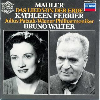 Mahler - Das Lied von der Erde - Page 3 Front