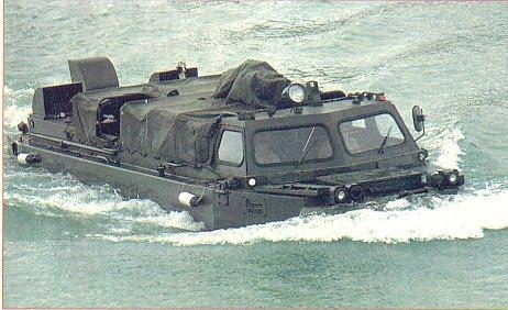infanteria - BMR-600  y Anfibio PEGASO en la Armada de México Pegaso3550VABPatoII
