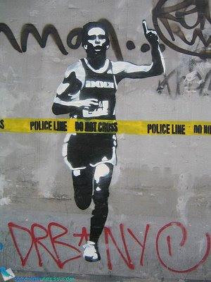 Sportski grafiti! 2