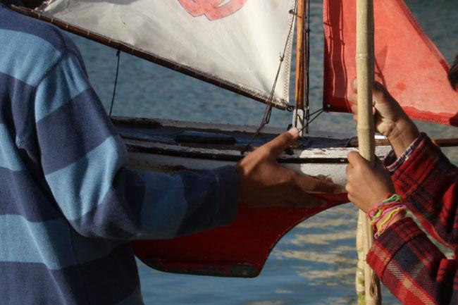 Maman les p'tits bateaux... 9Luxembourg