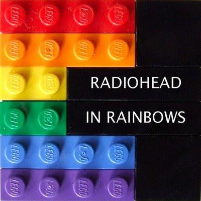 Sátiras Radiohead-lego