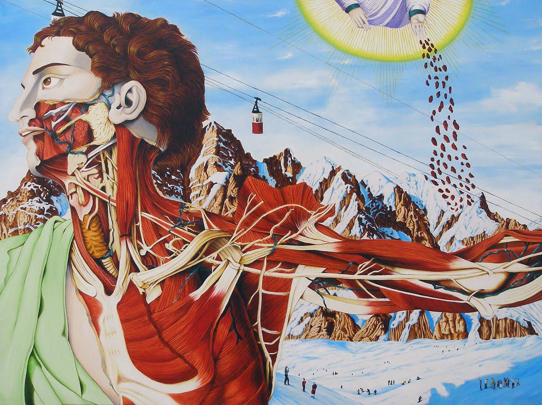 CC 2.73 (sujets) Valerio-carrubba-peinture-anatomique-morbide-07