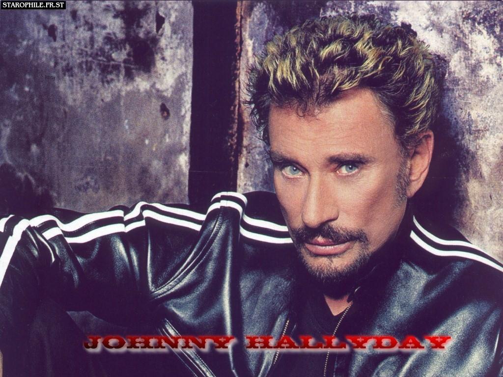 Johnny Holidey, muzika i fotografije Jonnyhalliday1