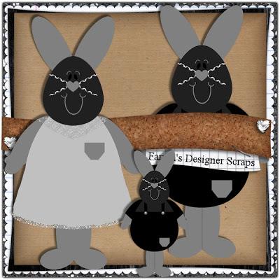 Bunny Tamplate (Farrah's Creations) FC_BunnyTemplatesPrev