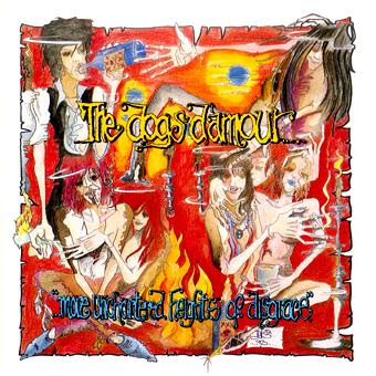 Love is a Dog from Hell - The Dogs D'Amour topic MOREUNCHARTERED