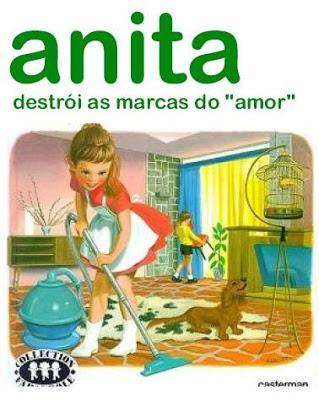 [HUMOR] Descoberta a coleção da Anita destruída no bidão!!!! Anita3
