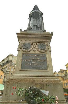 Giordano Bruno, penseur iconoclaste Giordano