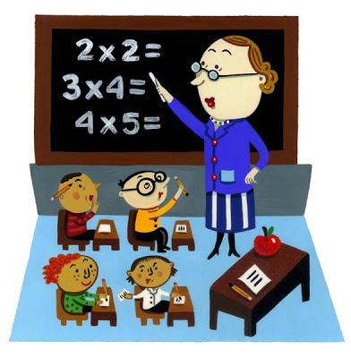Αυξάνονται οι ώρες διδασκαλίας-Μειώνεται ο αριθμός των αναπληρωτών Classroom