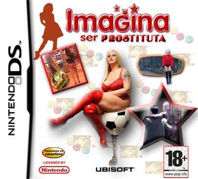 Portadas de juegos  fakes Imaginaserprostituta