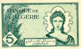 عملة الجزائر من الاستعمار الى يومنا هدا 353722254