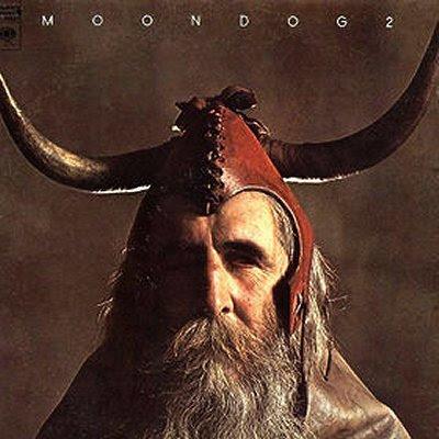 Moondog,el vagabundo que creó escuela. Moondog2