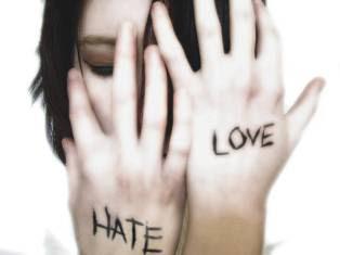 اكرهك أيهـــــــــــا الحب  Hate%20love