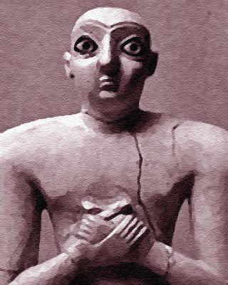 La Genèse :  le créationnisme est anti-religieux - Page 16 Enlil